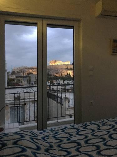Foto 32 - Mind-blowing Acropolis View Apt