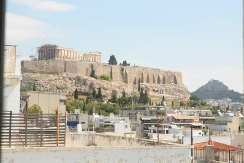 Foto 12 - Mind-blowing Acropolis View Apt