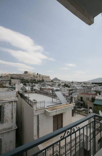 Foto 26 - Mind-blowing Acropolis View Apt