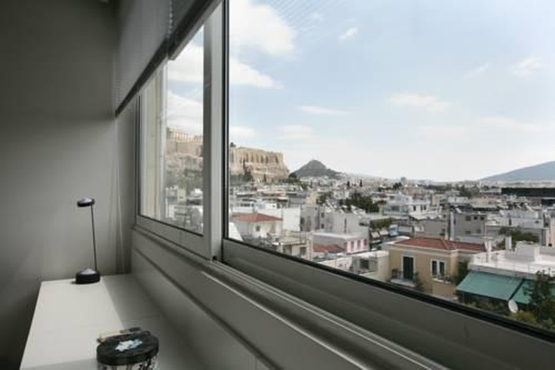 Foto 3 - Mind-blowing Acropolis View Apt