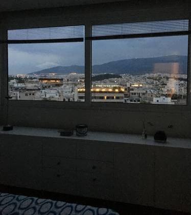 Foto 19 - Mind-blowing Acropolis View Apt