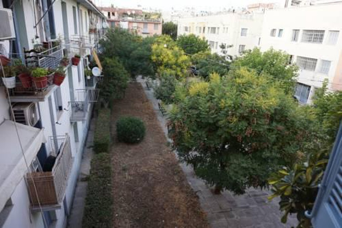 Foto 22 - Kyma Acropolis Modern Apt 8