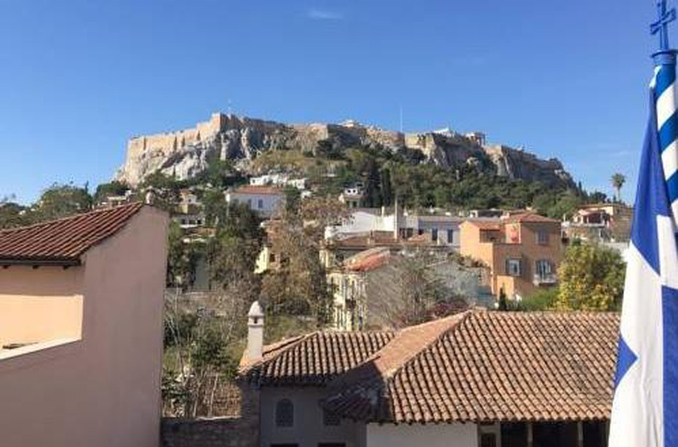 Foto 14 - Best Views Of Athens