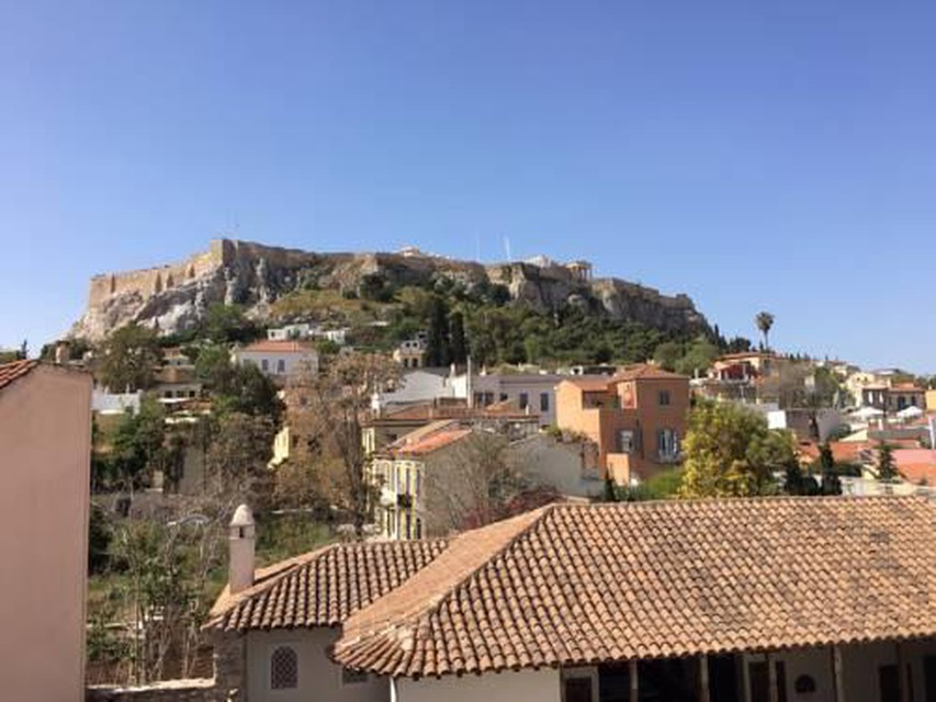 Foto 25 - Best Views Of Athens