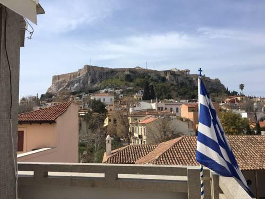 Foto 4 - Best Views Of Athens