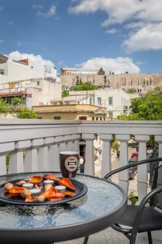 Foto 32 - Kostas Apartment By The Acropolis 2