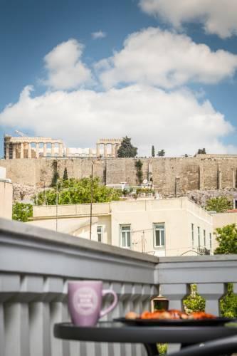 Foto 3 - Kostas Apartment By The Acropolis 2