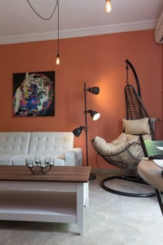 Foto 21 - Kostas Apartment By The Acropolis 2