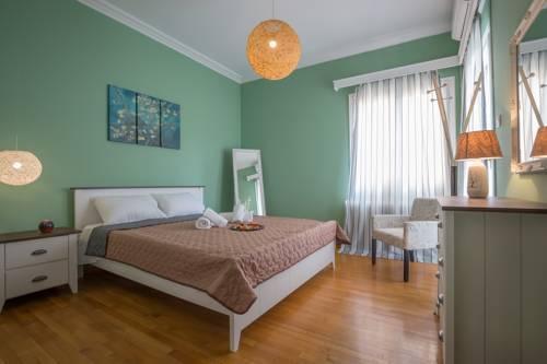 Foto 15 - Kostas Apartment By The Acropolis 2