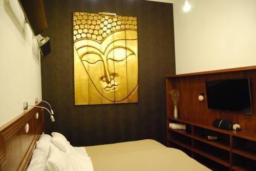 Foto 38 - Buddha Budapest Apartment