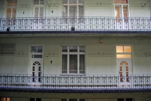 Foto 32 - Buddha Budapest Apartment