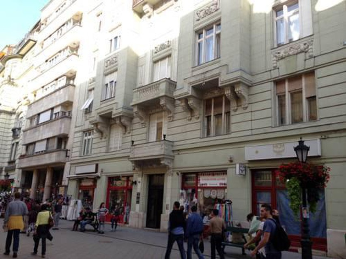Foto 40 - Buddha Budapest Apartment