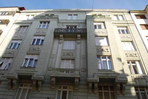 Foto 35 - Buddha Budapest Apartment