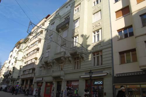 Foto 39 - Buddha Budapest Apartment