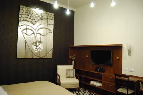 Foto 19 - Buddha Budapest Apartment