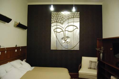 Foto 16 - Buddha Budapest Apartment