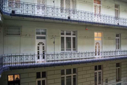 Foto 15 - Buddha Budapest Apartment