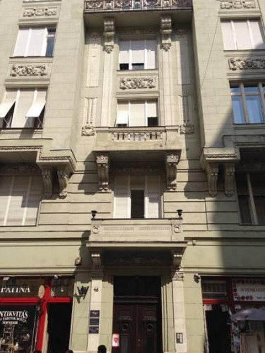 Foto 5 - Buddha Budapest Apartment