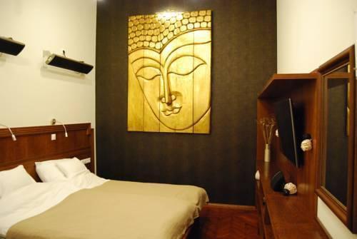 Foto 6 - Buddha Budapest Apartment