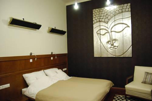 Foto 2 - Buddha Budapest Apartment