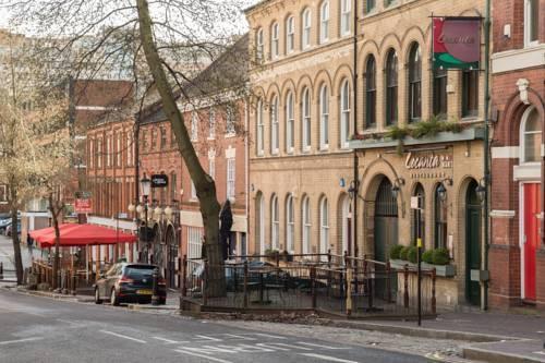 Photo 1 - The Jewellery Suites Birmingham