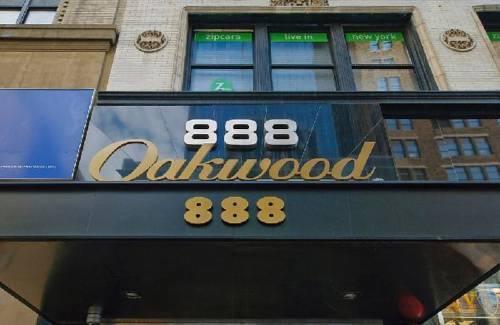 Foto 15 - Oakwood 6th Avenue