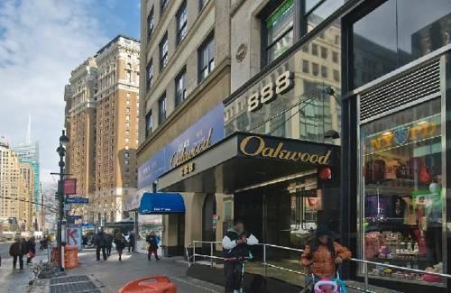 Foto 3 - Oakwood 6th Avenue