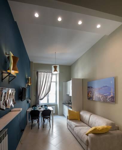 Foto 30 - Duomo Regina Apartments