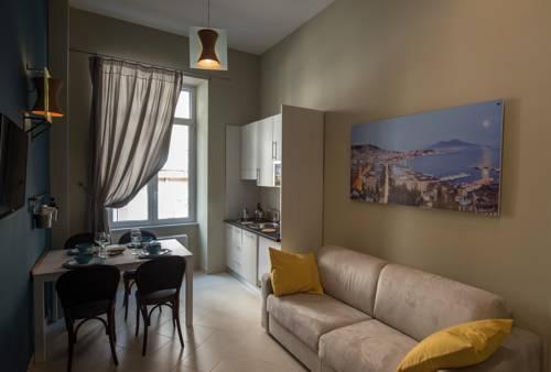 Foto 23 - Duomo Regina Apartments