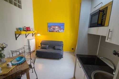 Foto 12 - Duomo Regina Apartments