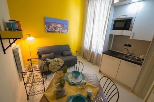 Foto 37 - Duomo Regina Apartments