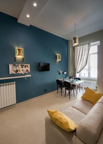 Foto 17 - Duomo Regina Apartments