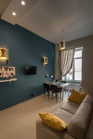 Foto 11 - Duomo Regina Apartments