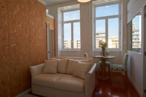 Photo 20 - Bolhão Nobre Apartments