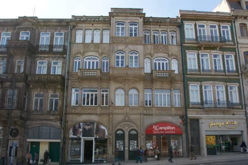 Photo 23 - Bolhão Nobre Apartments