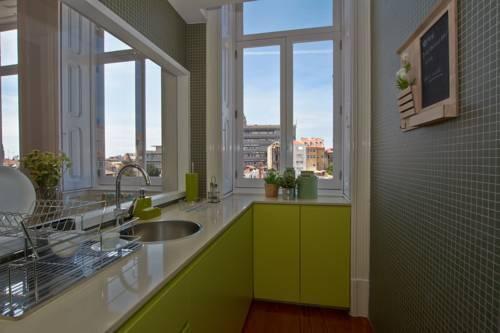 Photo 17 - Bolhão Nobre Apartments