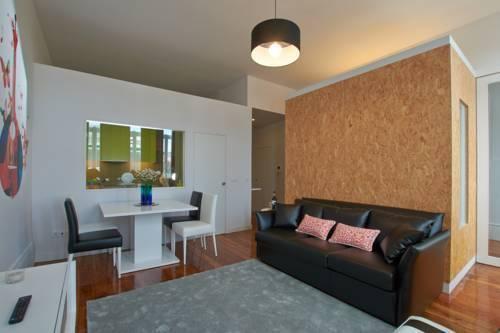 Photo 12 - Bolhão Nobre Apartments