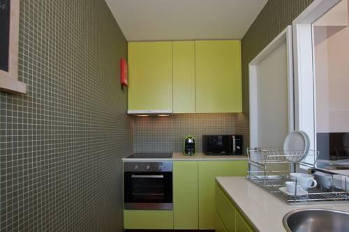 Photo 27 - Bolhão Nobre Apartments