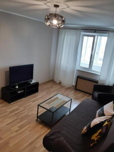 Photo 1 - Apartment Dmitrovka Center