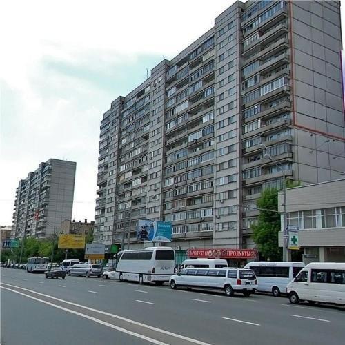 Photo 14 - Apartment Dmitrovka Center