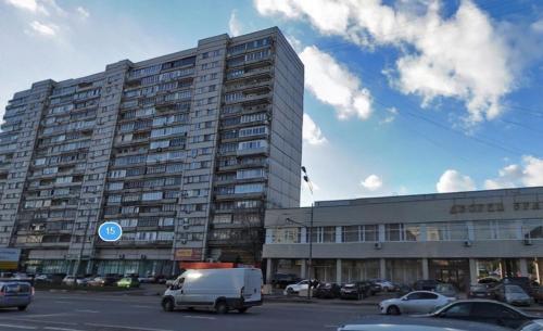 Photo 10 - Apartment Dmitrovka Center