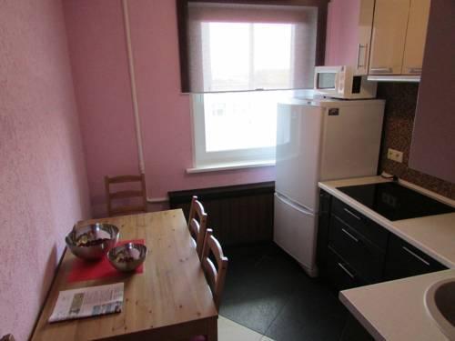 Photo 12 - Apartment Dmitrovka Center