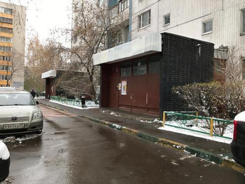 Photo 1 - Apartment G-Kvartal Planernaya 7k4