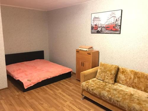 Photo 14 - Apartment G-Kvartal Planernaya 7k4