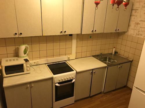 Photo 4 - Apartment G-Kvartal Planernaya 7k4