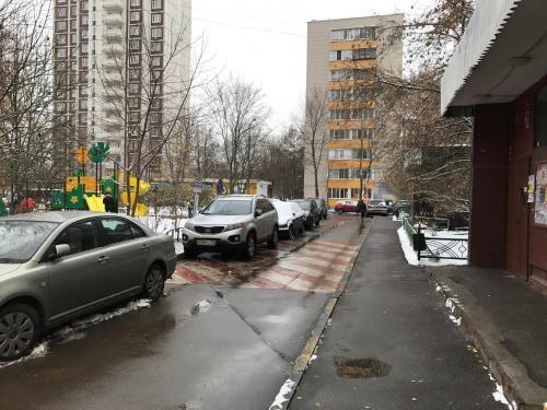 Photo 12 - Apartment G-Kvartal Planernaya 7k4