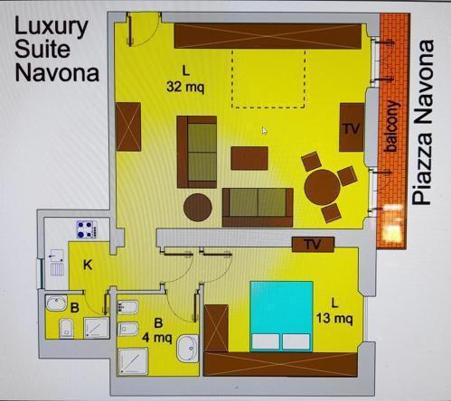 Foto 1 - Home Suite Rome