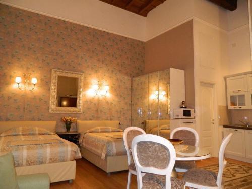 Foto 19 - Home Suite Rome