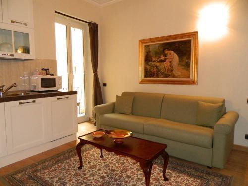 Foto 13 - Home Suite Rome