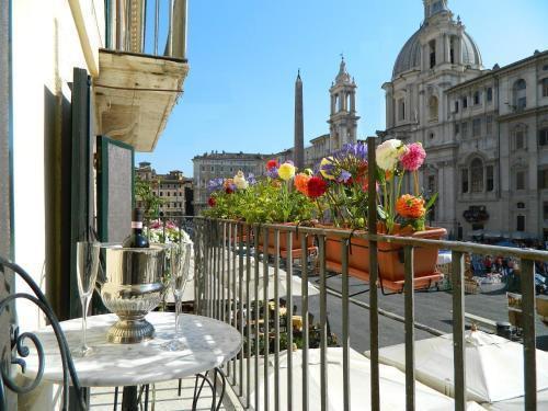 Foto 23 - Home Suite Rome